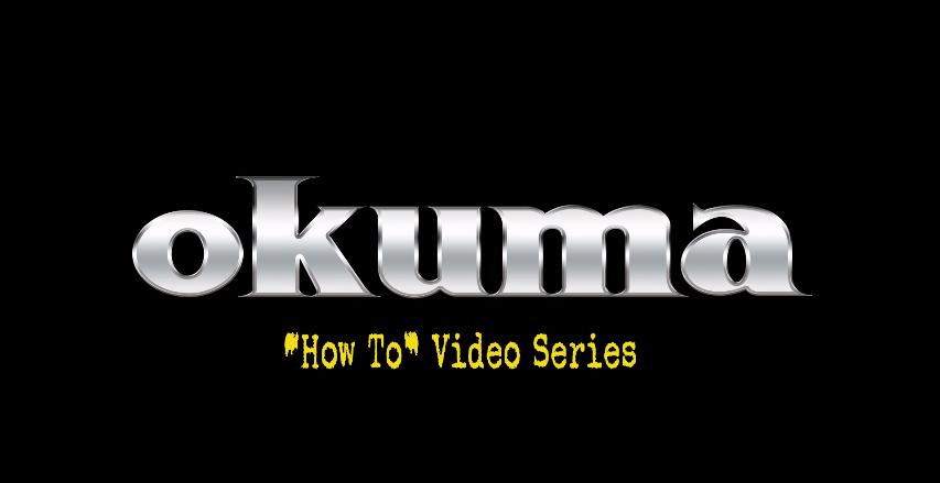 Setting the Cast Control on your new Okuma Baitcast Reel