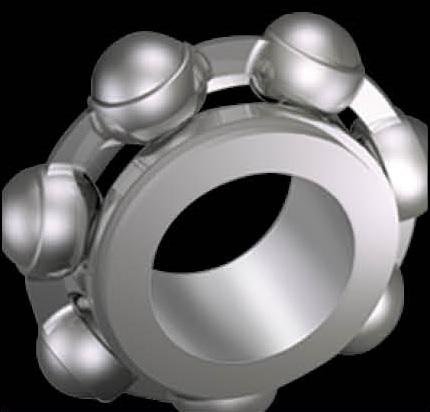 High Performance Ball Bearings