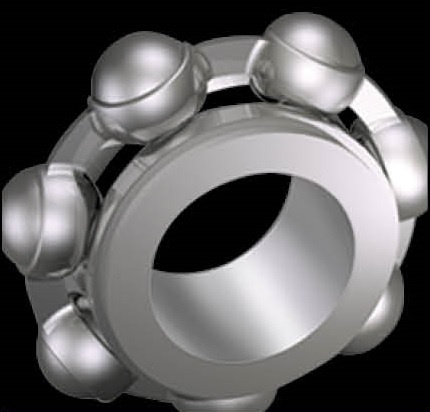 High Performance Ball Bearings