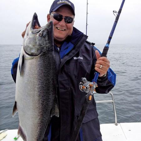 Lansete pescuit în ape salmastre - Lansete pescuit în ape salmastre