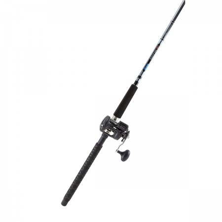 ROD AND REEL COMBOS - ROD UND COMBOS