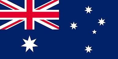Austrálie - Team Okuma - Austrálie
