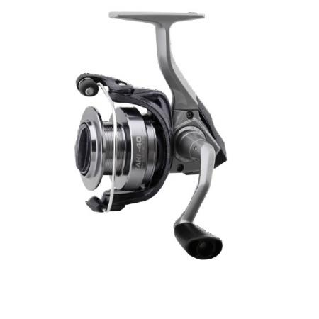 Azaki Spinning Reel - Okuma Azaki Spinning Reel-Cyclonic Flow Rotor Technology-Best choice for the beginners
