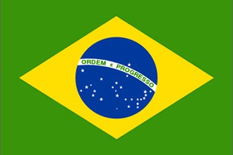 Brazil - Team Okuma - Brazil