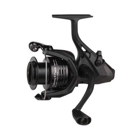 Carbonite B-Feeder Spinning Reel (2021 NEW) - Okuma Carbonite B-Feeder Spinning Reel- auto-switch freespool system- corrosion-resistant graphite body