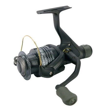Carbonite I Spinning Reel