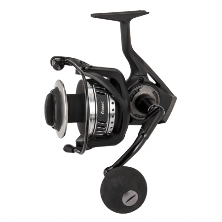 Cedros Saltwater Spinning Reel - Cedros Saltwater Spinning Reel -Dual Force Drag system -Rigid and corrosion resistant Mag-Alloy construction-Corrosion resistant coating