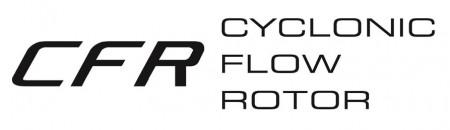Cyclonic Flow Rotor (CFR)