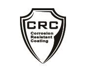 Korrosionsbeständige Beschichtung (CRC)