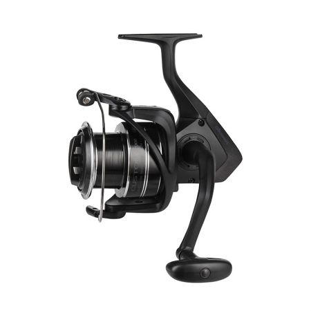 Custom Spinning Reel  (2021 NEW) - Okuma Custom Spinning Reel- corrosion resistant graphite body and rotor- aluminum anodized spool- cyclonic flow rotor (CFR)