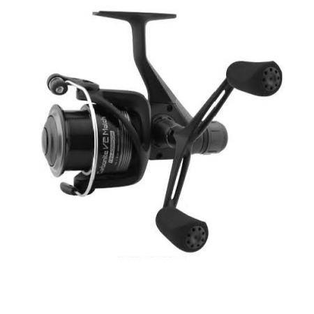 Carbonite V2 Match Reel - Okuma Carbonite V2 Match Reel-Precision Elliptical Gearing System-Cyclonic Flow Rotor-Rigid metal double handle with EVA knob