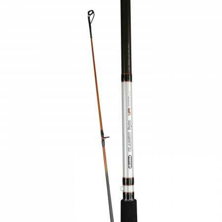 Classic Spin UFR Rod - Okuma Classic Spin UFR Rod-Mixed UFR strengthened blanks-Quality saltwater resistant components-2 interchangeable tips-soft and heavy