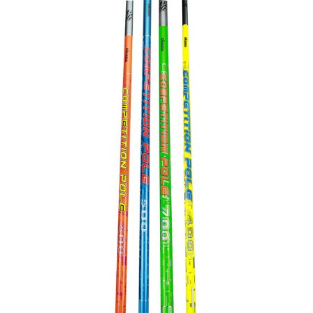 Competition Pole Rod (2021 NEW) - Okuma Competition Pole Rod- light weight carbon blank construction- Durable components