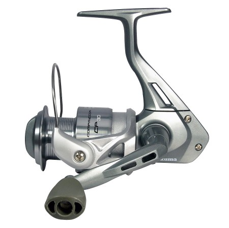 Compressa Spinning Reel