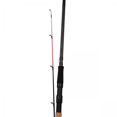 Custom Black Feeder Rod - Custom Black Feeder Rod