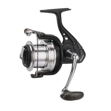 Distancia Carpa Intr Spinning Reel - Okuma Distance Carp Intr Spinning Reel-Quick-Set anti reverse one way bearing- Hydro Block system