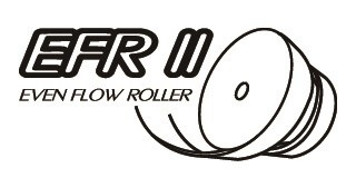 Even Flow Roller System (EFR II)