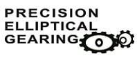 Système d'engrenage elliptique de précision