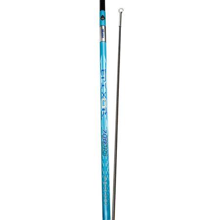 Epixor Rod (2021 NEW) - Okuma Epixor Rod- 30+40T Hi Modulus carbon blank construction- Alu butt screw cap