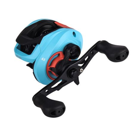 Fuel Spin Low Profile Baitcast Reel (2021 BAHARU) - Fuel Spin Low Profile Baitcast Reel (2021 BAHARU)