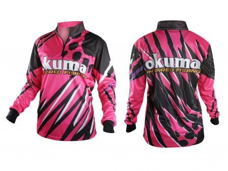 Famale Long Sleeve Tournament Jersey - Famale Long Sleeve Tournament Jersey