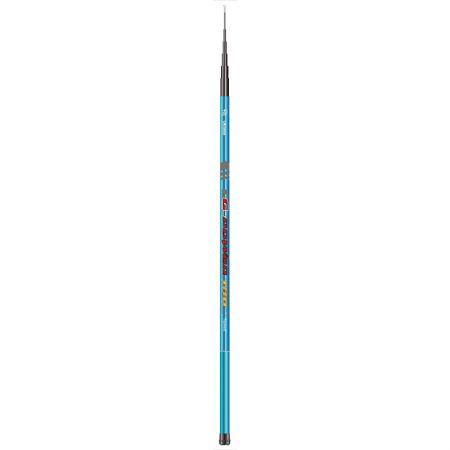 G-Power Travel Pole Rod (2021 NEW) - Okuma G-Power Travel Pole Rod- Light weight composite Travel telepole- Ultra short travel length