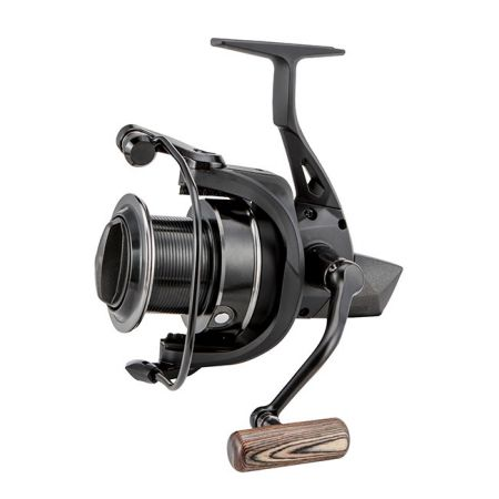 INC-6000 Spinning Reel - Okuma INC-6000 Spinning Reel - Untuk casting ikan mas yang panjang - spool dangkal - Long Stroke spool 30mm