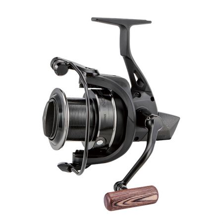 INC-6000 Spinning Reel - Bobina de fiação INC-6000 - Okuma INC-6000 Spinning Reel-For long casting carpa carretel de pesca rasa-Long Stroke carretel 30mm