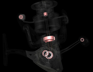 7HPB+1RB High performance bearing