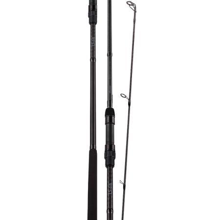 LS 6K Carp Rod (2021 NEW) - Okuma LS 6K Carp Rod- Slim and light weight 30T carbon Blank- Exclusive Okuma BOPP blank covering- Okuma DPS reel seat