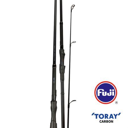 LS 8K Carp Rod (2021 NEW)