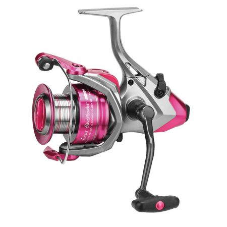 Lotus Baitfeeder Spinning Reel (2020 NEW) - Lotus Baitfeeder Spinning Reel (2020 NEW)