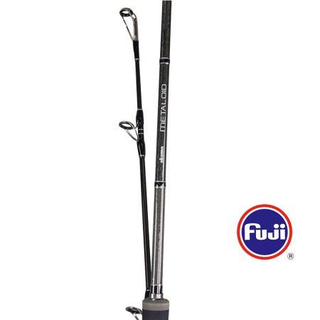 Metaloid Popping Rod