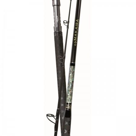 Makaira Saltwater Rod - Makaira Saltwater Rod