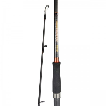 Pro Series Rod - Okuma Pro Series Rod-30-Ton ultra-responsive carbon blank construction-Fuji acero inoxidable guías-Fuji DPS carrete de grafito