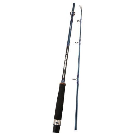 Rodster Rod - Okuma Rodster Rod-15% lighter than Classic UFR rods-Ultimate Flex Reinforced rod tip technology-Full EVA handle with Rubber cork top ring