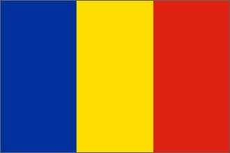 Rumunia - Team Okuma - Rumunia