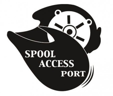 Spool Access Port