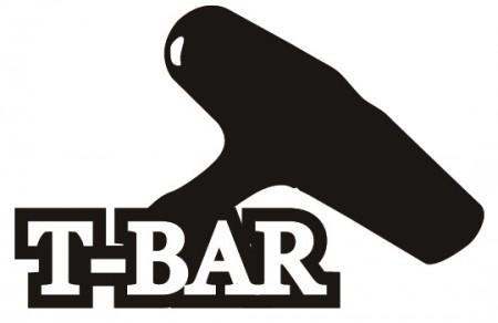 T-bar fogantyú
