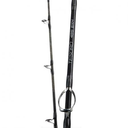 Tesoro Jigging Rod (2019 NOVO) - Tesoro Jigging Rod