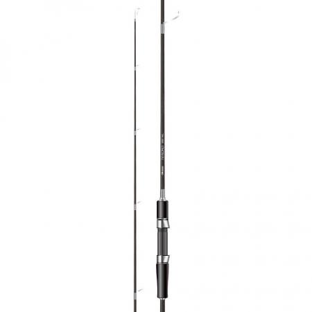 Tesoro Slow Jigging Rod (2019 BARU) - Tesoro Slow Jigging Rod