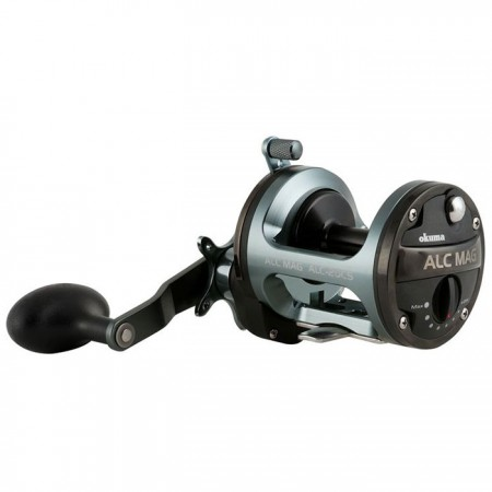 ALC Mag Star Drag Reel - ALC Mag Star Drag Reel