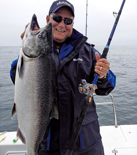 Pêche en Saltwater - Pêche en Saltwater