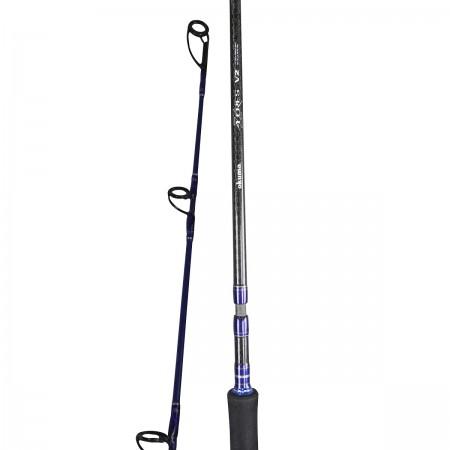 Azores V2 Blue Rod