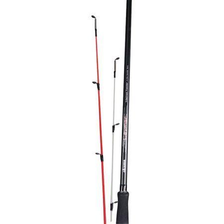 Ceymar Feeder Rod - Okuma Ceymar Feeder Rod-Slim and balanced carbon blanks-Quality stainless steel frame guides-Polished Titanium Oxide guide inserts-Okuma  DPS reel seat