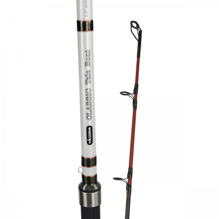 Classic Trolling Rod - Okuma Classic Trolling Rod-UFR strengthened blanks-Quality saltwater resistant components-Full Carbon quality blanks