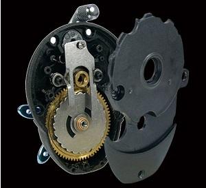 Système de stabilisation mécanique