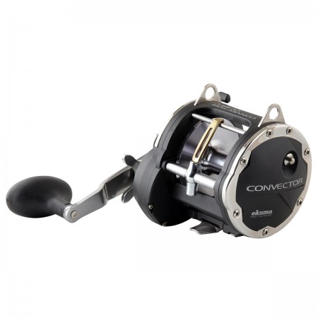 Convector Star Drag Reel