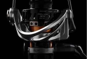 Cyklolonový rotor (CFR)