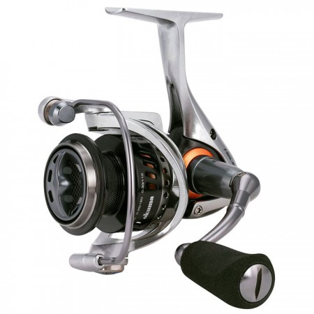 Helios SX Spinning Reel - Okuma Helios SX Spinning Reel-Light weight C-40X carbon frame and sideplates-TORSION CONTROL ARMOR®